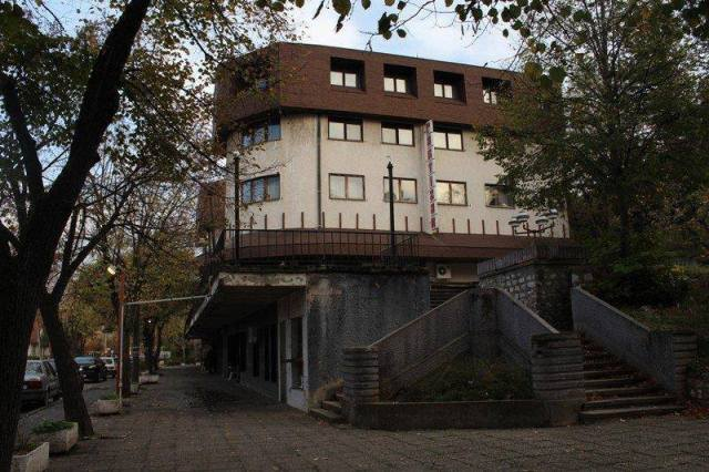 Hotel Ozren
