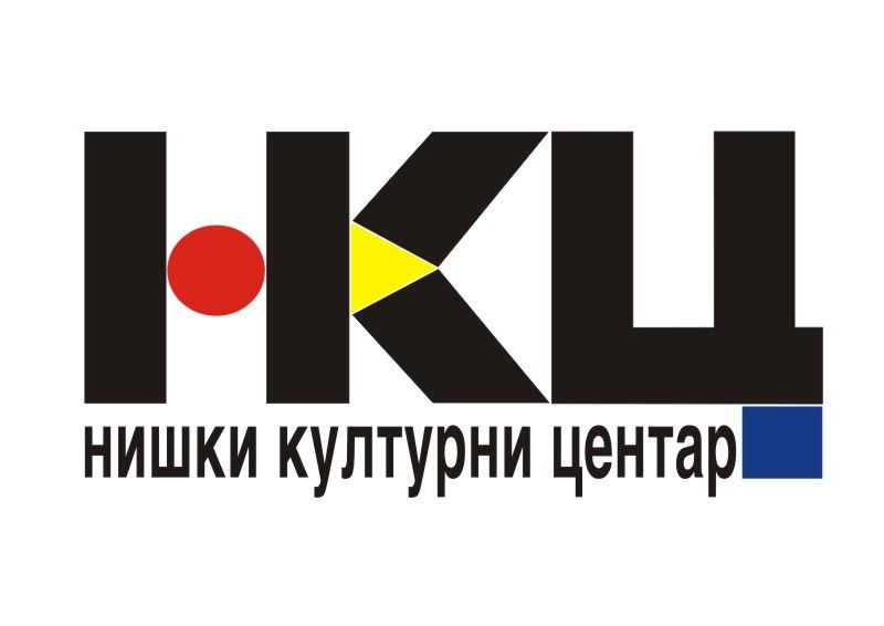 NIški Kulturni centar logo