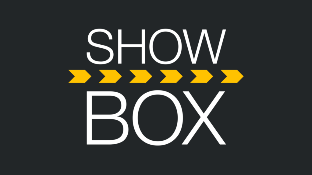 Shobox Aplikacija za besplatno gledanje filmova