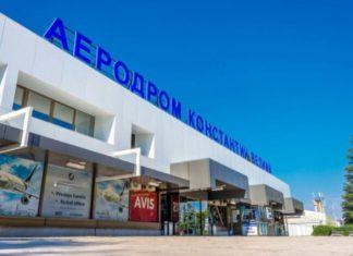 Foto: Aerodrom Niš, ilustracija