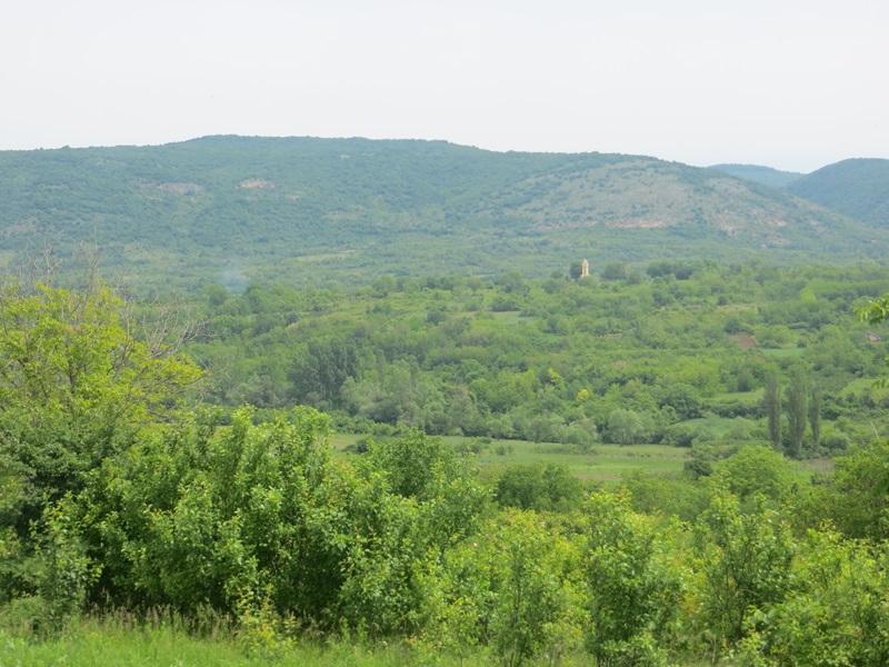 """Akcija """"Konstantinovo raskršće"""" - planinarenje, rekreacija i časovi istorije; Čegar sa Vinika"""