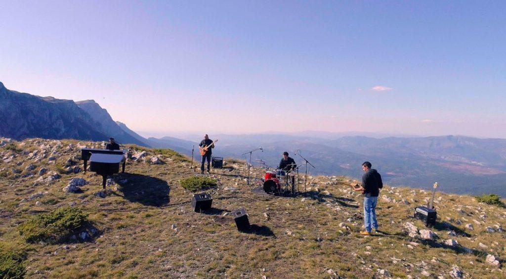 Foto: Zoran Kiki Radosavljević, Koncert za prirodu, Eyot