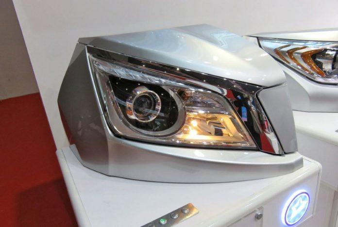 Foto: Xingyu Automotive Lighting Systems, ilustracija
