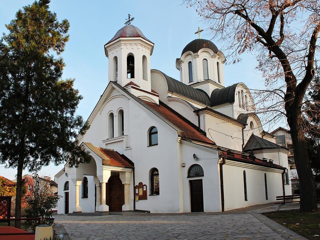 Crkva Svetog Nikole u Nišu