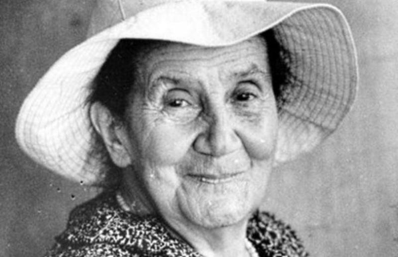 Na današnji dan 1898. rođena je srpska književnica Desanka Maksimović