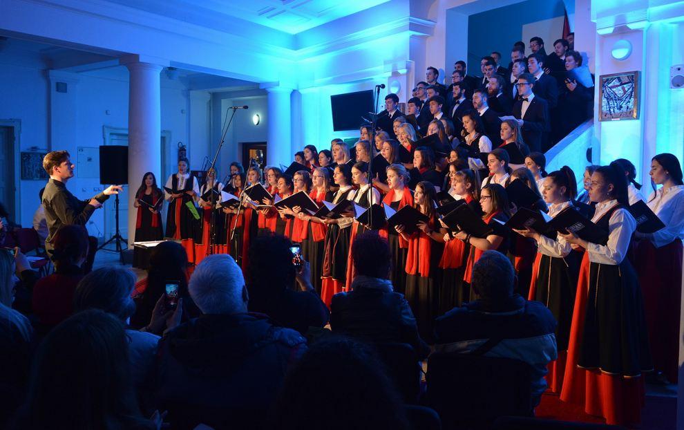 Foto: Fakultet umetnosti Niš