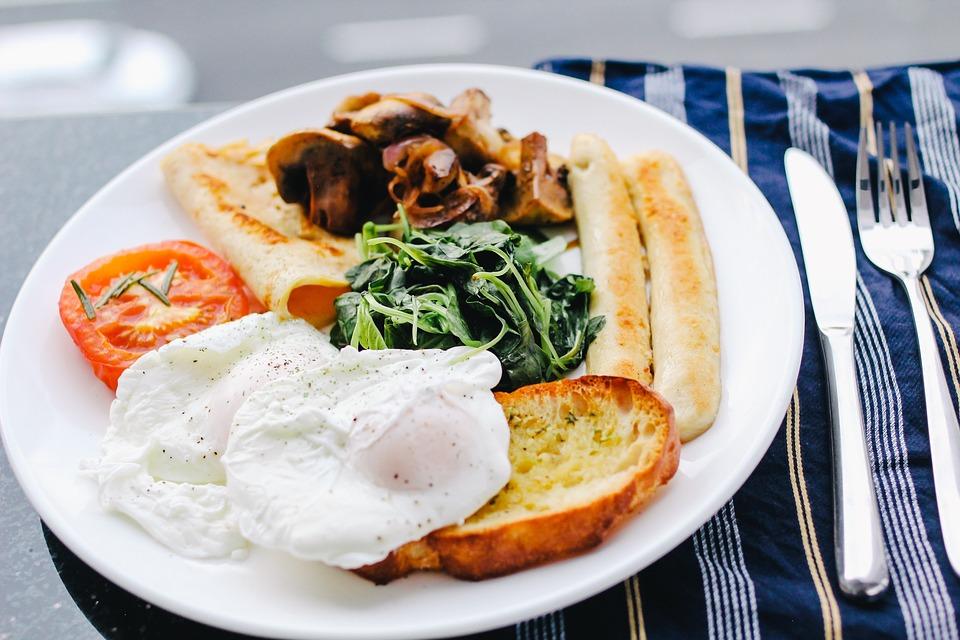 Šta znači zdrav doručak?