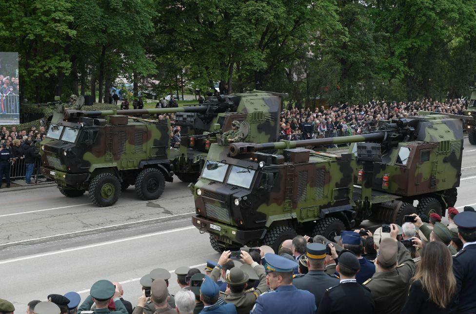 Foto: Ministarstvo odbrane