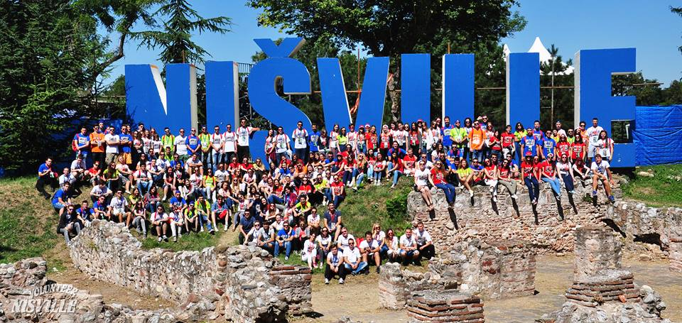 Otvoren Konkurs za Jubilarni 10. Volonterski Program Nišville Jazz Festivala