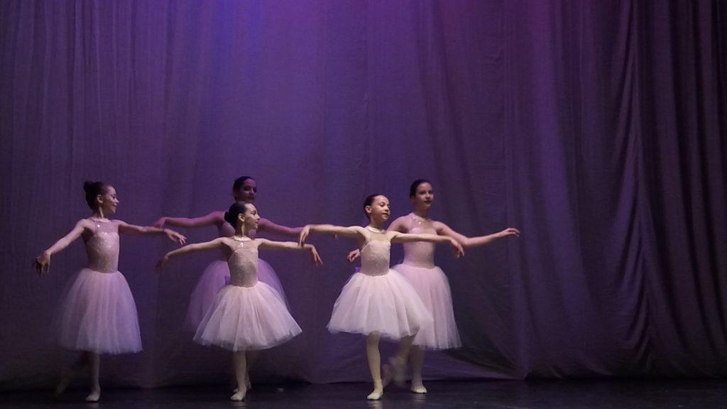 Prvi godišnji koncert niških balerina