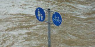 Srbijavode uvele vanrednu odbranu od poplava