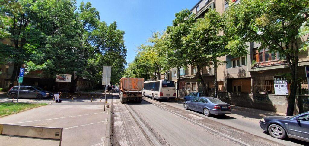 Vardarska ulica