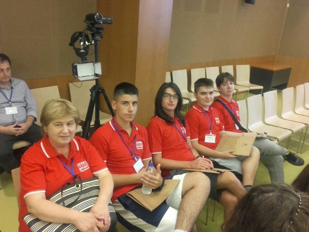 Zapažen uspeh učenika iz Srbije na BPO 2019