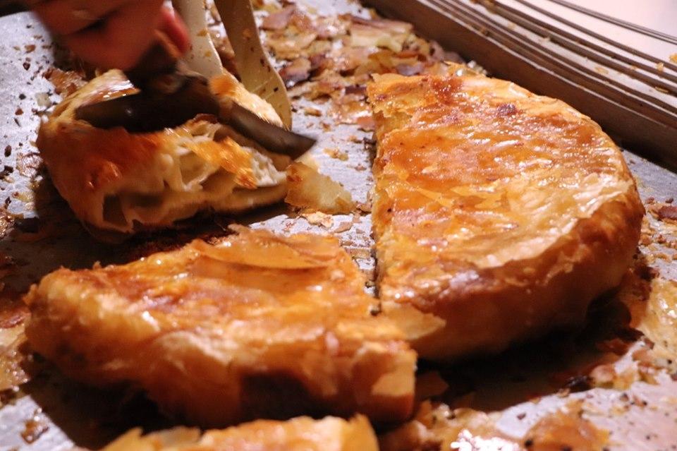 Burek se u Nišu jede od 1498. godine