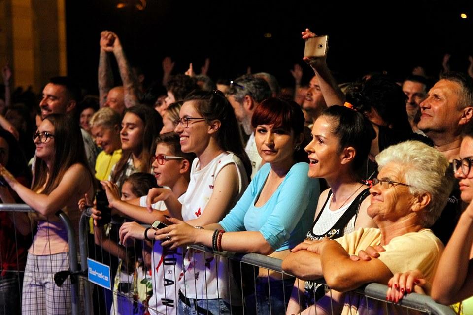 Kulturno leto u Medijani: Foto: GO Medijana FB, Printscreen