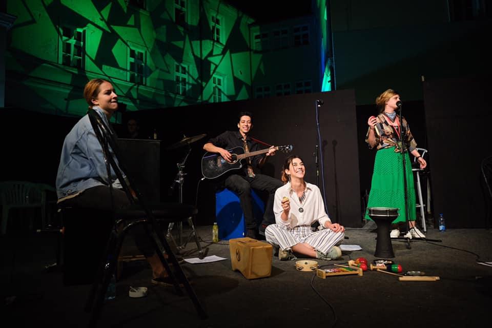Foto: Akademsko pozorište SKC Niš