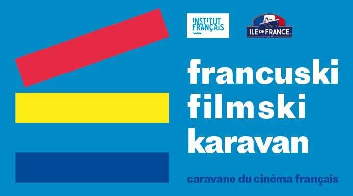Dani francuskog filma 21. i 22. oktobra u maloj sali NKC-a