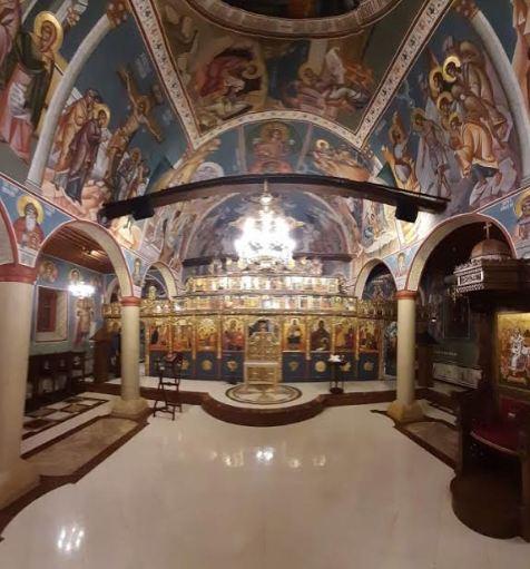 Centralna proslava obeležavanja 200 godina Malog Sabornog hrama biće održana 16. i 17. novembra