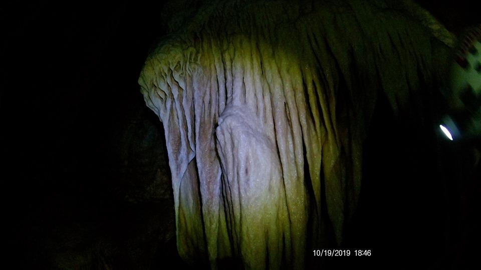Cerjanska pećina. Foto: Ana Katić