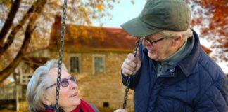 Penzioneri, ilustracija