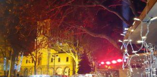 Božićni kutak; Foto: GO Medijana