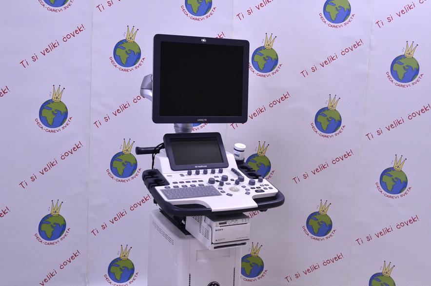 """Fondacija """"Deca – carevi sveta"""" prikupila novac za kupovinu ultrazvučnog aparata"""