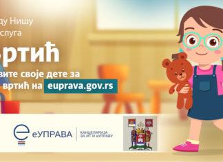Niš jedan od 140 gradova u opština u Srbiji koji ima ovu e-uslugu