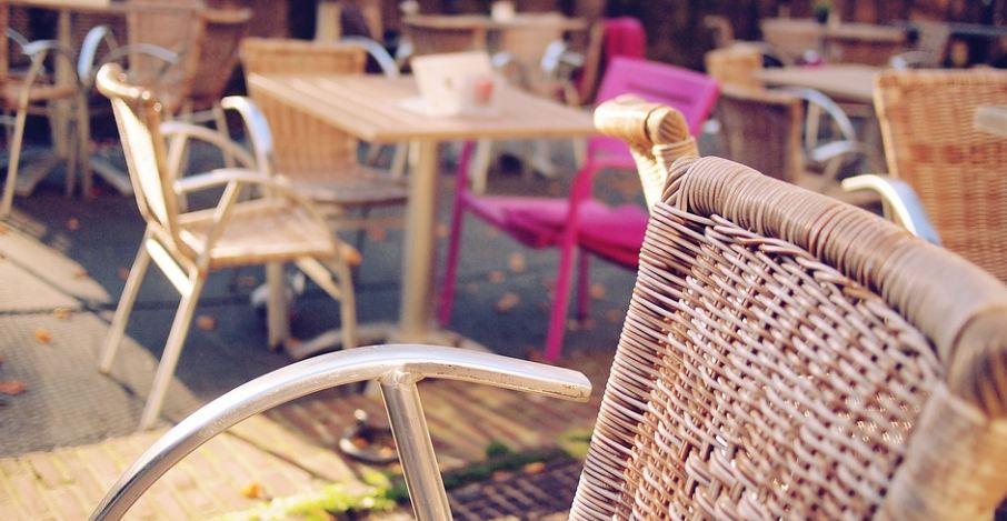 Kafić bašta