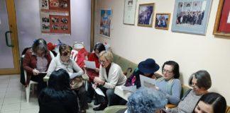 Kako stari da se pokrenu i budu aktivni i kreativni? Inicijativa za zdravo i kreativno starenje kroz zdravstveno-psihološke radionice