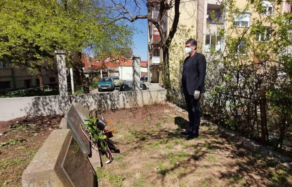 Obeležen Dan sećanja na žrtve bombardovanja Niša