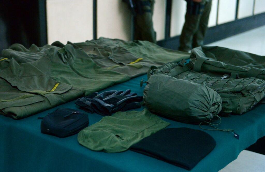 Foto: Ministarstvo odbrane Republike Srbije