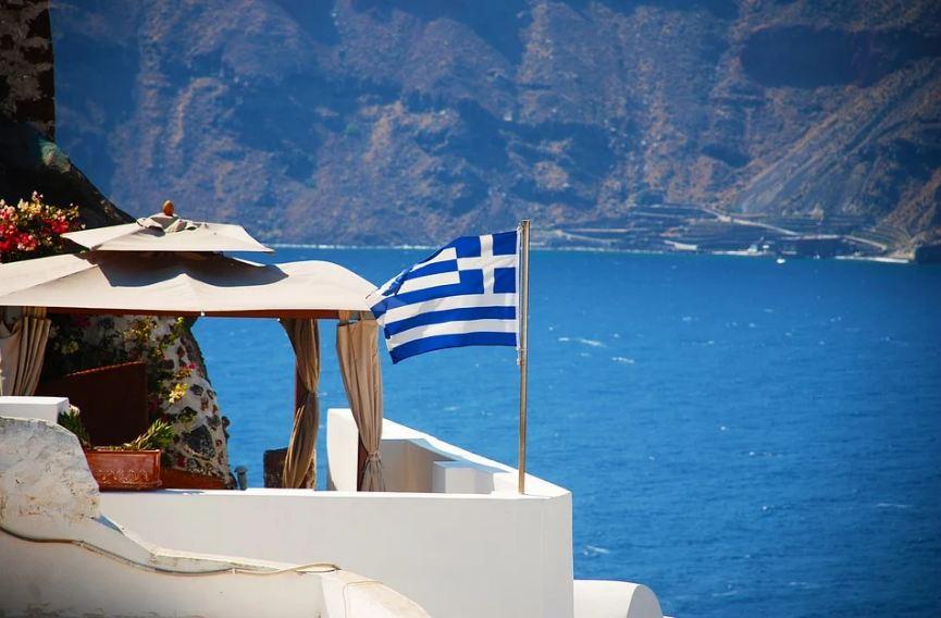 grcka zastava