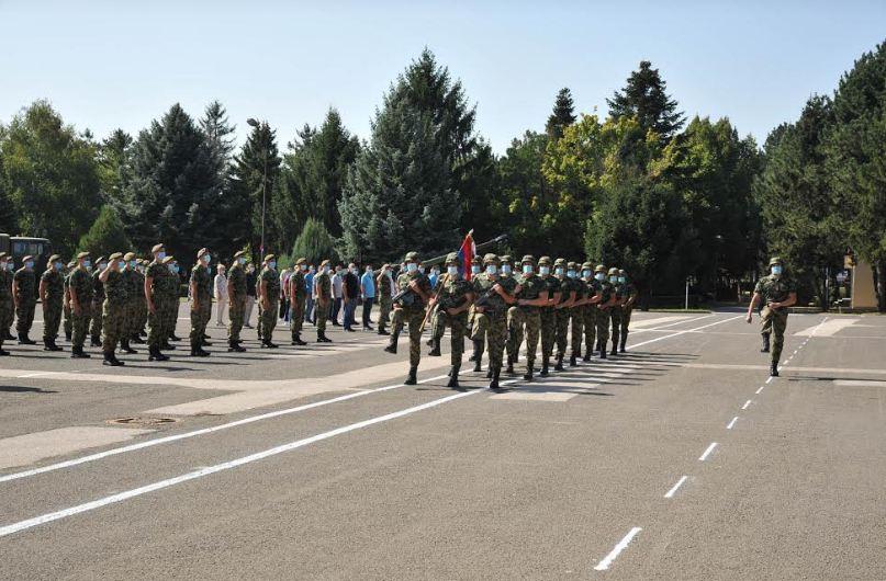 Vojska Srbije; Foto: Ministarstvo odbrane, proslavljeni vojni praznici