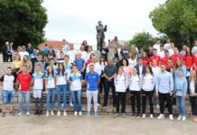 Grad Niš stipendira najbolje mlade sportiste