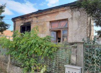Kuća u Ulici Ivana Milutinovića; Foto: Novinari Online