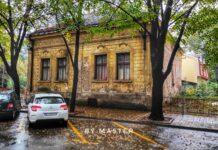 Kuća Paligorića; Foto: Vladimir Jovanović