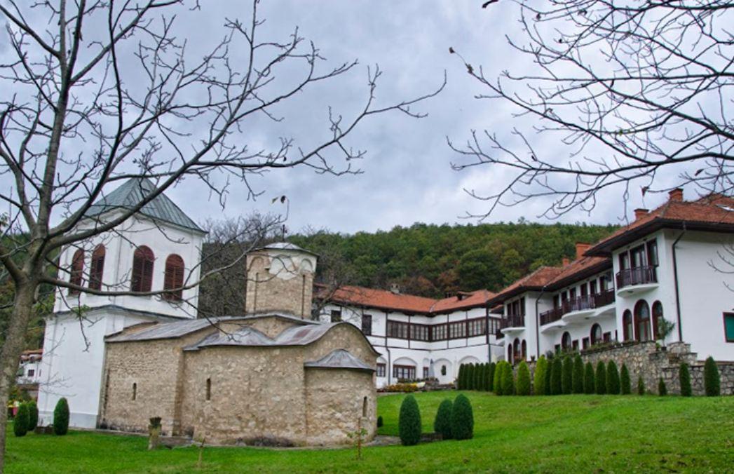 Lopovački manastir