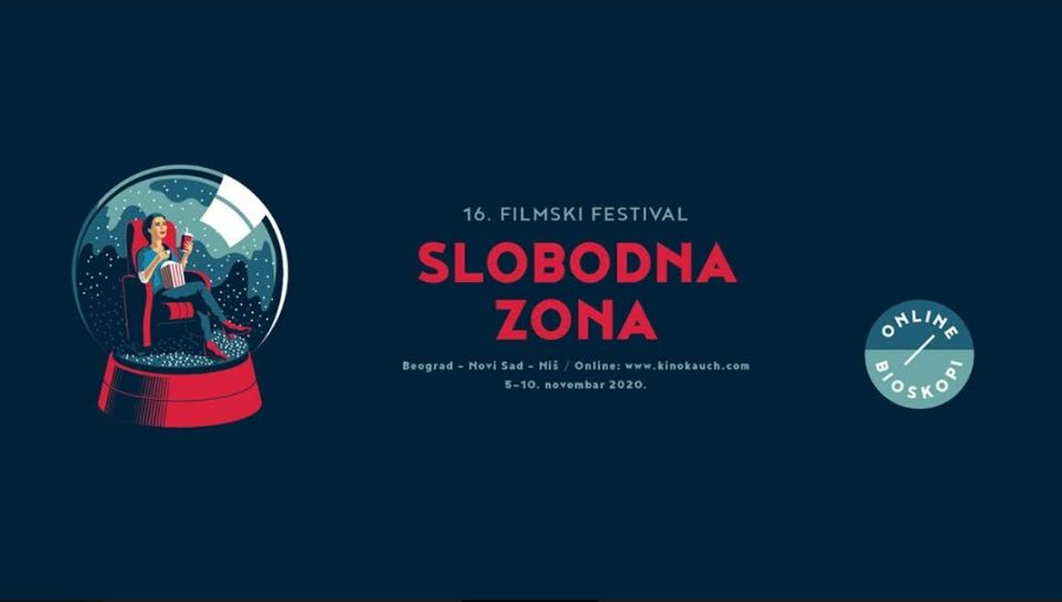 """Festival filmova """"Slobodna zona"""" u NKC-u i bioskopu Cineplexx"""