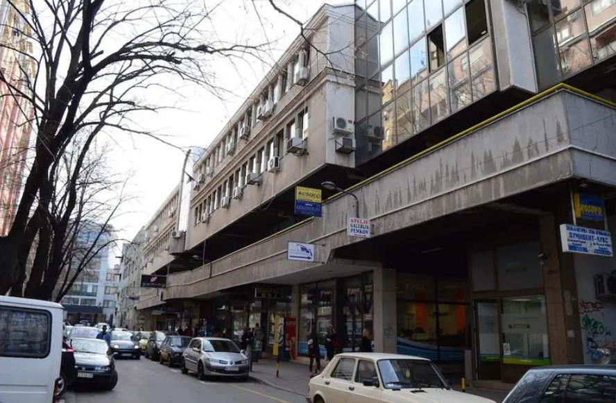 """Niš napokon dobija javnu garažu - Ispod Tržnog centra """"Ambasador"""" mesto za 50 vozila"""